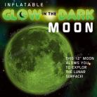 Glow in the Dark Moon