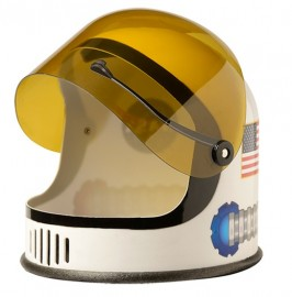 Lightweight NASA Space Helmet