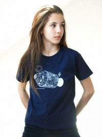 Apollo Command Module t-shirt