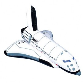 Inflatable Space Shuttle