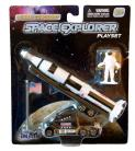 Space Explorer playset