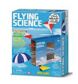 Kidz Labs Flying Science