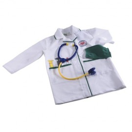 Doctors dressing up outfit age 3-6 years