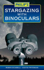 Stargazing with Binoculars (Philip's)