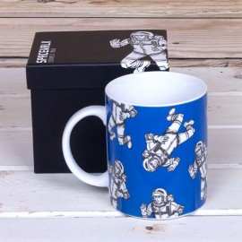 Spacewalk - Mug