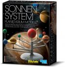 Solar System Planetarium kit by 4M