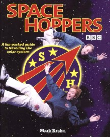 Space Hoppers by Mark Brake