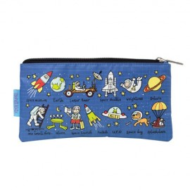 Tyrrell Katz space pencil case