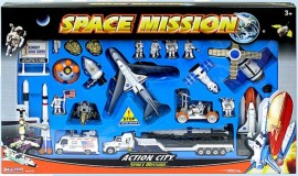 Space Exploration playset