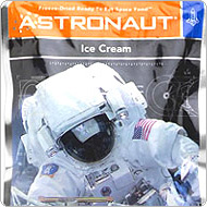 click here for astronaut ice cream