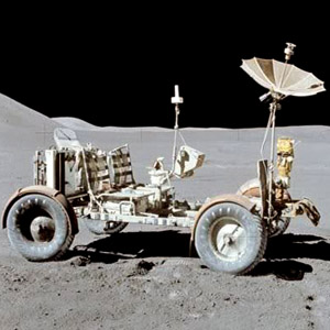 lunar space car - photo #5