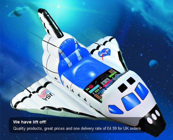 Best Spaceship Rockets Toys For Kids : Spacekids specialists in fun and educational space