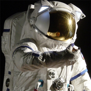 astronaut suit on mars - photo #45