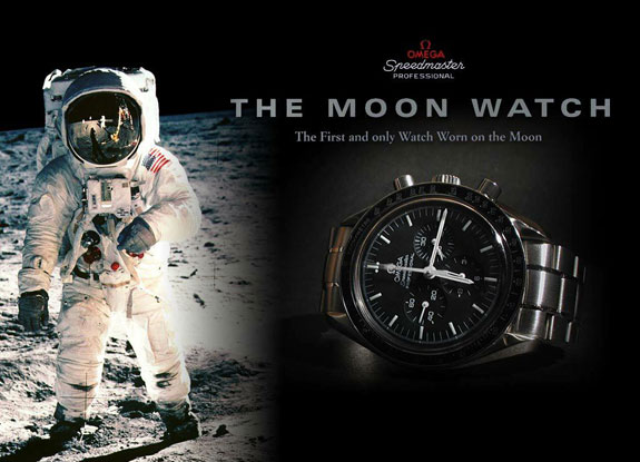 a guide to astronaut watches