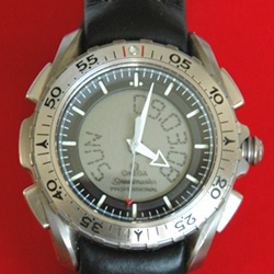 by nasa approved watches - photo #35